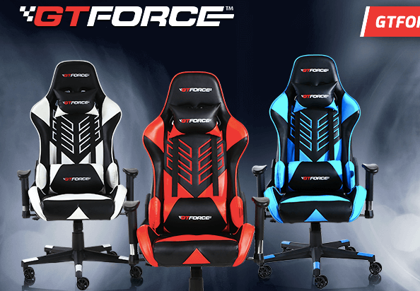 GTFORCE PRO ST in many different colours