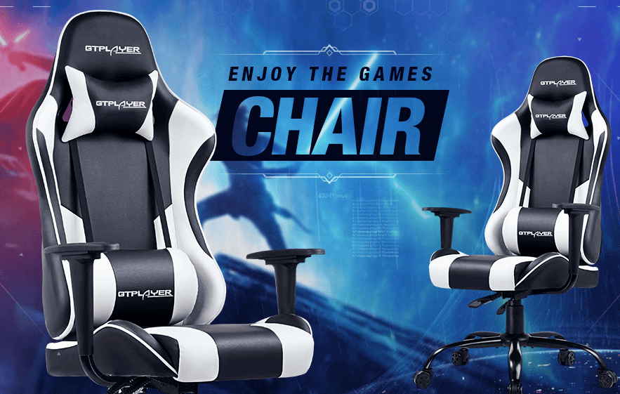 GTPLAYER Gaming Chair for pro gamers under 150.jpg