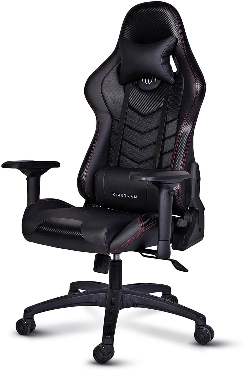 Martunis budget desk gaming chair for pc in uk