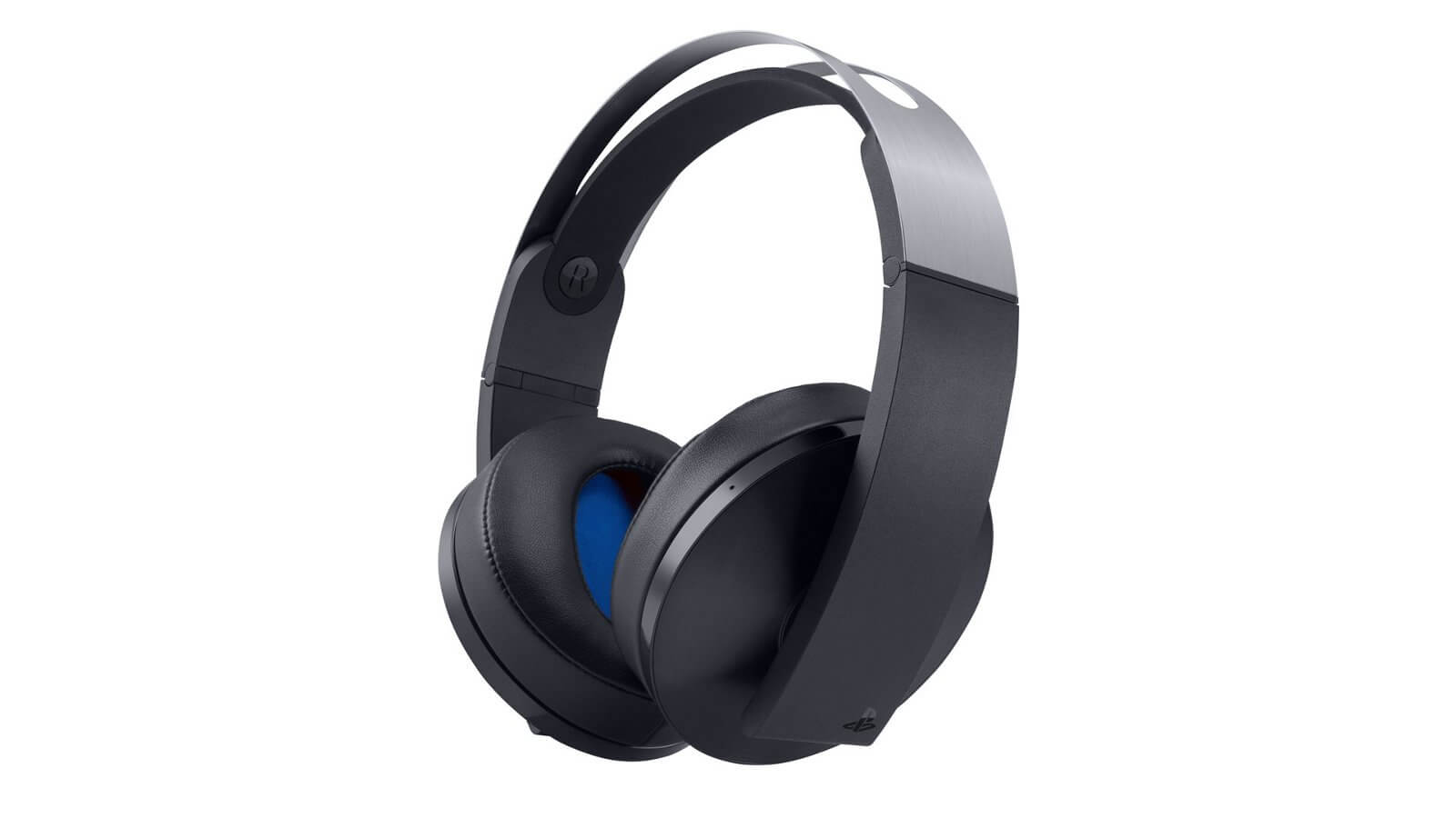 Ps4 gaming headset platinum with enhanced battery life