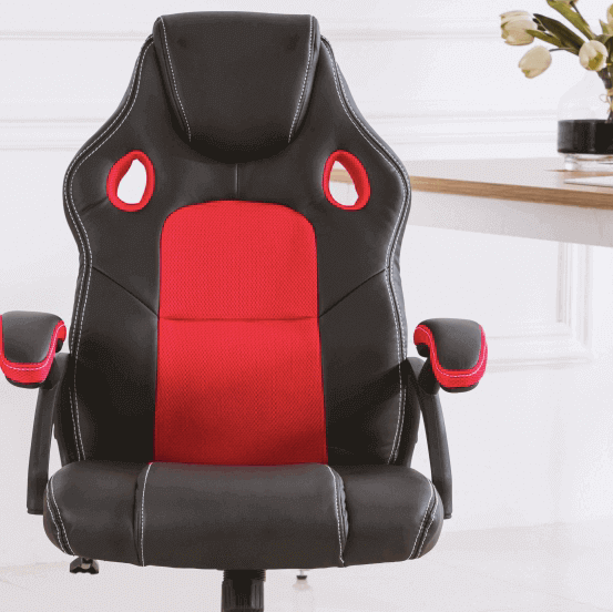 play haha. cheapest gaming chair in uk for PS4 PS5 Xbox One and PC